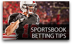 Sportsbook Betting Tips